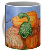 Autumn Harvest Coffee Mug