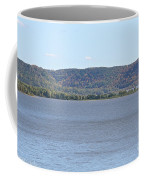 Autumn Haze Coffee Mug