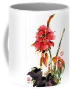 Autumn Heirloom Coffee Mug
