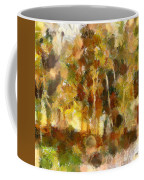 Autumn Impression 1 Coffee Mug
