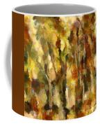 Autumn Impression 2 Coffee Mug
