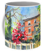 Autumn In Bergamo 01 Coffee Mug