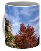 Autumn In Glenwood Canyon - Colorado Coffee Mug