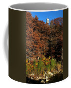 Autumn In Gruene Coffee Mug