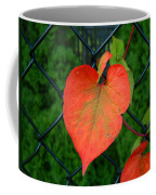 Autumn In July Coffee Mug