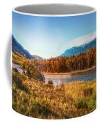 Autumn In Montana Coffee Mug
