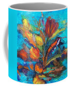 Autumn In Oklahoma Coffee Mug