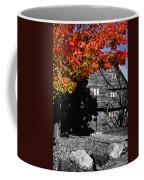 Autumn In Salem Coffee Mug