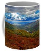 Autumn In Shenandoah Park Coffee Mug