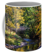 Autumn In Stillwater Coffee Mug