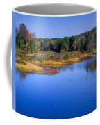 Autumn In The Adirondacks II Coffee Mug