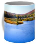Autumn In The Adirondacks IIi Coffee Mug
