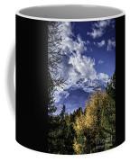 Autumn In The Alps 2 Coffee Mug