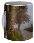 Autumn In The Cove Coffee Mug