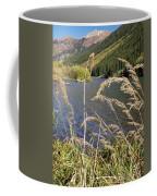 Autumn In The Maroon Bells Coffee Mug