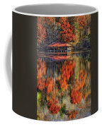 Autumn In The Smokey's Coffee Mug