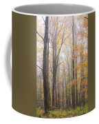 Autumn In The Smoky Mountains Coffee Mug