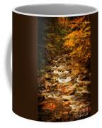 Autumn In Vermont Coffee Mug