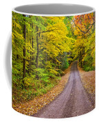 Autumn Journey Coffee Mug