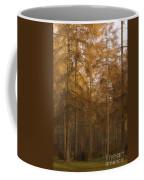 Autumn Larch Coffee Mug