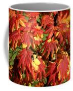 Autumn Leaves 07 Coffee Mug