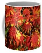 Autumn Leaves 08 Coffee Mug