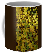 Autumn Leaves 091 Coffee Mug
