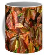 Autumn Leaves 81 Coffee Mug