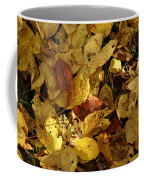 Autumn Leaves 94 Coffee Mug