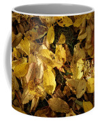 Autumn Leaves 95 Coffee Mug
