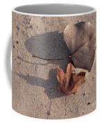 Autumn Leftovers  Coffee Mug