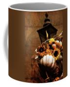 Autumn Light Post Coffee Mug by Dan Sproul