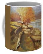 Autumn Light2 Coffee Mug