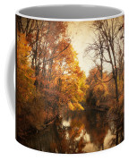 Autumn Lingers Coffee Mug