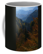 Autumn Magic - Austria Coffee Mug