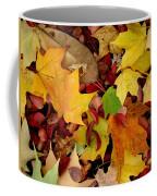 Autumn Moods 19 Coffee Mug
