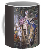 Autumn, Negro Servant, C.1780 Coffee Mug