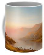 Autumn On The Hudson Coffee Mug
