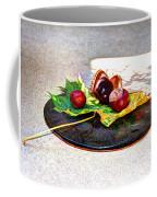 Autumn Offering Coffee Mug