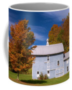 Autumn On The Farm Coffee Mug