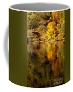 Autumn On Ullswater Coffee Mug