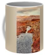 Autumn Or Fall Coffee Mug by Jasna Buncic