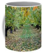 Autumn Orchard Coffee Mug