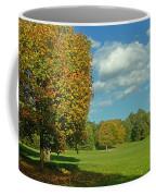 Autumn Panorama 1 Coffee Mug