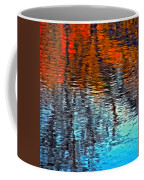 Autumn Patterns Coffee Mug
