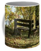 Autumn Pleasures Coffee Mug