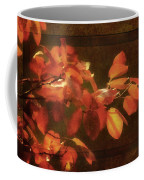 Autumn Promise Coffee Mug