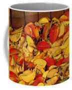 Autumn Remains 2 Coffee Mug