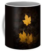 Autumn Remnant Coffee Mug