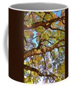 Autumn Revealed Coffee Mug